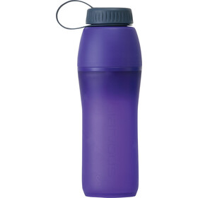 Platypus Meta Bottle 750ml purple